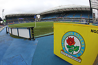 A general view of Ewood Park the home of Blackburn Rovers<br /> <br /> Photographer Mick Walker/CameraSport<br /> <br /> The EFL Sky Bet Championship - Blackburn Rovers v Bristol City - Saturday 9th February 2019 - Ewood Park - Blackburn<br /> <br /> World Copyright &copy; 2019 CameraSport. All rights reserved. 43 Linden Ave. Countesthorpe. Leicester. England. LE8 5PG - Tel: +44 (0) 116 277 4147 - admin@camerasport.com - www.camerasport.com
