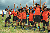 Mission Heights Primary School in Flat Bush, Auckland, New Zealand on Thursday, 30 November 2017. Photo: Dave Lintott / lintottphoto.co.nz