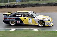 1996 Formula Saloons