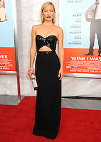 "New York Screening Of Focus Features' ""Wish I Was Here"""