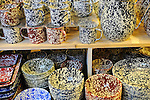 Vermont Country Store. Speckle ware.