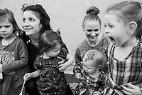 Ullman Family - 2018