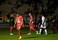 Patriotas FC vs Boyaca Chico FC, 28-05-2016. LA I_2016