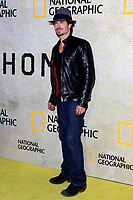 """LOS ANGELES - OCT 30:  Ian Somerhalder at the """"The Long Road Home"""" Premiere Screening at the Royce Hall, UCLA,  on October 30, 2017 in Westwood, CA"""