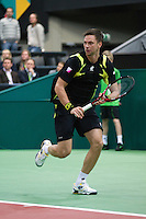 2011-02-08, Tennis, Rotterdam, ABNAMROWTT,   Soderling