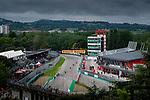 FIM Superbike World Championship, Round 05, 10-12 May 2019, Imola,Italy, Jonathan Rea, Kawasaki