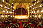 Colon Theater, Buenos Aires, Argentina
