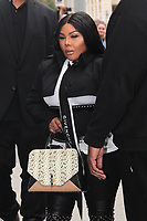 NEW YORK, NY- OCTOBER 8: Lil' Kim at Build Series in New York City on October 8, 2019. <br /> CAP/MPI/EN<br /> ©EN/MPI/Capital Pictures