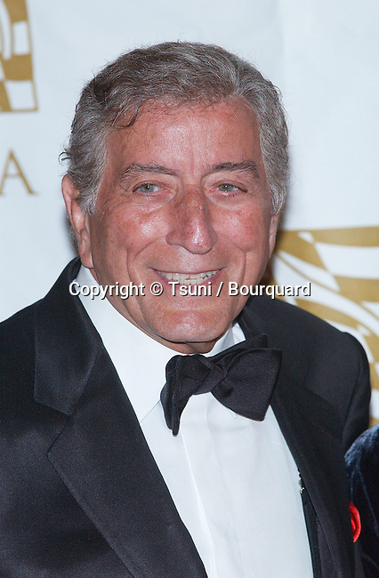 Tony Bennett was honored at the 19th Annual ASCAP pop Music Awards at the Beverly Hilton in Los Angeles. May 20, 2002. BennettTony01.jpg