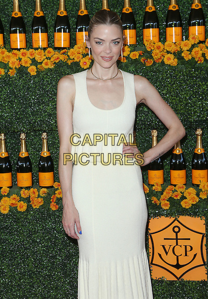 17 October 2015 - Pacific Palisades, California - Jaime King. Sixth-Annual Veuve Clicquot Polo Classic, Los Angeles held at Will Rogers State Historic Park. <br /> CAP/ADM/FS<br /> &copy;FS/ADM/Capital Pictures