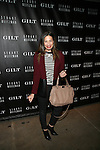 What Not To Wear's Stacy London Attends Stuart Weitzman & Gilt Launch Exclusive Digital Pop-up Shop to Celebrate the 20th Anniversary of the 5050 Boot at NeueHouse, NY