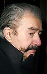 LeRoy Neiman.attending the Opening Night Broadway Performance of TALK RADIO at the Longacre Theatre with an after party at Bar American in New York City..March 11, 2007.© Walter McBride .