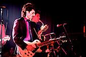 Nov 13, 1981: MINK DE VILLE - The Venue Victoria London