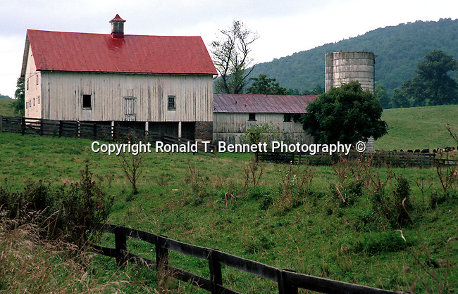 Farm Front Royal  Commonwealth of Virginia, Fine Art Photography by Ron Bennett, Fine Art, Fine Art photography, Art Photography, Copyright RonBennettPhotography.com ©