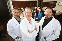 Dr. Hana and Group