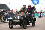 207 VCR207 De Dion Bouton 1903 AN4307 Mrs Pauline Newman-Starley