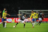VOETBAL: LEEUWARDEN: Cambuur Stadion, 10-05-2012, SC Cambuur - VVV, Nacompetitie, Eindstand 0-0, Erik Bakker (#6), Marcel Meeuwis (#8), Oguzhan Türk (#14), ©foto Martin de Jong