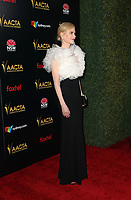 4 January 2019 - West Hollywood, California - Nicole Kidman. the 8th AACTA International Awards held at Skybar at Mondrian. Photo Credit: Faye Sadou/AdMedia