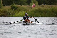 Race: 23  1x (Band 3)  Heat 1<br /> <br /> Peterborough Summer Regatta 2018 - Sunday<br /> <br /> To purchase this photo, or to see pricing information for Prints and Downloads, click the blue 'Add to Cart' button at the top-right of the page.