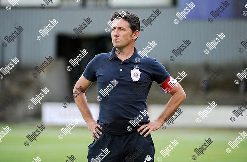 2015-07-18 / Voetbal / seizoen 2015-2016 / R. Antwerp FC / David Gevaert<br /><br />Foto: Mpics.be