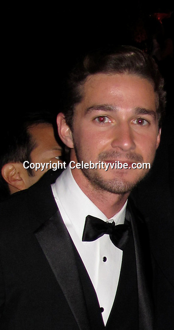 **EXCLUSIVE**.Shia LaBeouf..Wall Street: Money Never Sleeps Premiere Post Party - Inside..Cannes Film Festival..Villa in La Californie..Cannes, France..Friday, May 14, 2010..Photo ByCelebrityVibe.com.To license this image please call (212) 410 5354; or Email:CelebrityVibe@gmail.com ;.website: www.CelebrityVibe.com.