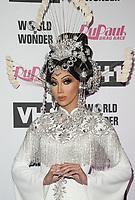 "13 May 2019 - Los Angeles, California - Plastique Tiara. ""RuPaul's Drag Race"" Season 11 Finale Taping held at The Orpheum Theatre. Photo Credit: Faye Sadou/AdMedia<br /> CAP/ADM/FS<br /> ©FS/ADM/Capital Pictures"