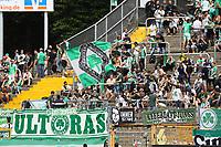 29.07.2017: SV Darmstadt 98 vs. SpVgg Greuther Fuerth