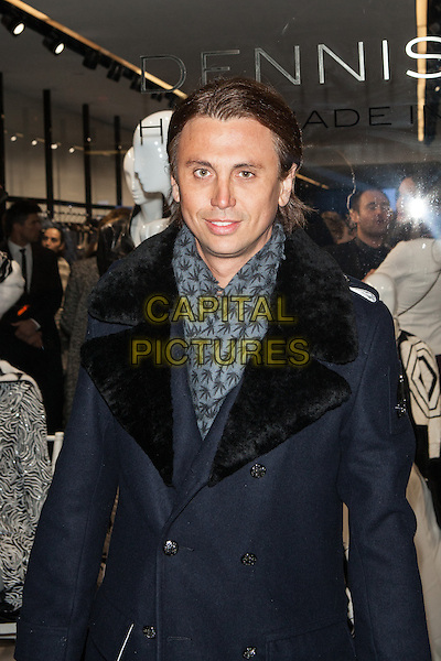NEW YORK, NY - DECEMBER 10: Jonathan Cheban  attends the Dennis Basso Store Opening at Dennis Basso Store on December 10, 2013 in New York City, NY., USA.<br /> CAP/MPI/COR<br /> &copy;Corredor99/ MediaPunch/Capital Pictures