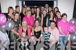 3130-313.Happy Birthday - Deidre Power, seated centre having a ball with family and friends at her 30th birthday party held in her home at Lios Ard on Saturday night ..................................................... ............   Copyright Kerry's Eye 2008
