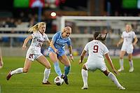 Stanford Soccer W v UNC, December 8, 2019