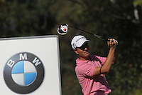 Steve Webster (ENG) during day 3 of the BMW Italian Open presented by CartaSi, at Royal Park I Roveri,Turin,Italy..Picture: Fran Caffrey/www.golffile.ie.