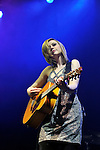 20090331 - France - IDF - Paris.Amy Macdonald en concert a l'Olympia a Paris..Ref : AMY_MACDONALD_001.jpg - © Philippe Noisette.