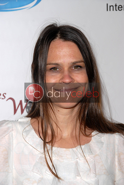 """Karen Skloss<br /> at the 6th Annual Los Angeles Women's Int'l Film Festival Opening Night Benefit Screening of """"Serious Moonlight,"""" The Libertine, West Hollywood, CA. 03-26-10<br /> David Edwards/DailyCeleb.com 818-249-4998"""