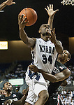 2013 Nevada Basketball vs San Diego State