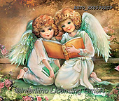 Alfredo, CHILDREN, KINDER, NIÑOS, paintings+++++,BRTOXX05992CP,#k#, EVERYDAY ,angel,angels