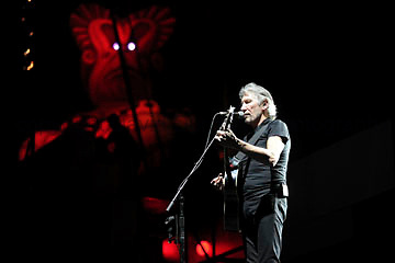 6/8/12 ROGER WATERS