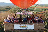 Hot Air Balloon Australia