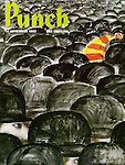 Punch cover 14 November 1962