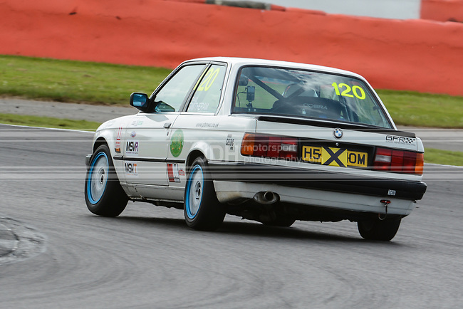 David Smitheram/Tom King - BMW 320i