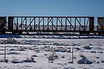 Route 54.<br /> Alamogordo, New Mexico.<br /> 12.28.2018<br /> Photo by Thierry Gourjon