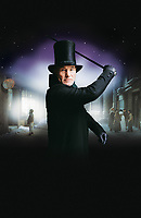 A Christmas Carol (1999)<br /> Promotional art with Patrick Stewart<br /> *Filmstill - Editorial Use Only*<br /> CAP/KFS<br /> Image supplied by Capital Pictures
