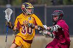 02-15-14 Stanford vs Arizona State - Men's Lacrosse