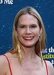 "Stephanie March attending the Broadway Opening Night Performance of  ""What The Constitution Means To Me"" at the Hayes Theatre on March 31, 2019 in New York City."