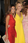 Eva Longoria & Felicity Huffman Macy  at The ThinkFilm Special Screening of Phoebe in Wonderland held at The WGA in Beverly Hills, California on March 01,2009                                                                     Copyright 2009 RockinExposures
