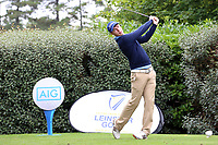 Jack McDonnell (Laytown and Bettystown) during the 2017 AIG Leinster Senior Cup Final at Malahide Golf Club.. 27/08/2017<br /> <br /> Picture Jenny Matthews / Golffile.ie<br /> <br /> All photo usage must carry mandatory copyright credit (&copy; Golffile | Jenny Matthews)