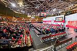 30.11.2018, Audi Dome, Muenchen, GER, FC Bayern Jahreshauptversammlung 2018, im Bild uebersicht Jahreshauptversammlung 2018<br /> <br /> Foto &copy; nordphoto / Straubmeier