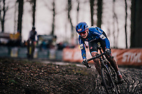 Eva Lechner (ITA/Clif)<br /> <br /> Women Elite Race<br /> UCI CX Worlds 2018<br /> Valkenburg - The Netherlands