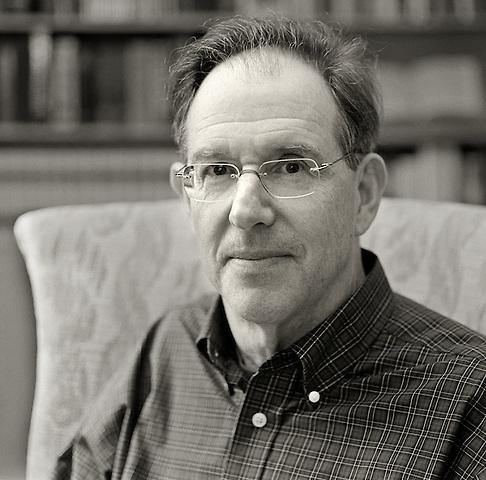 Alan Bernheimer, 2009.  Poet.