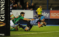 180316 Cardiff Blues v Benetton Rugby