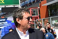 GERARD NEVEU (FRA) CEO FIA WEC